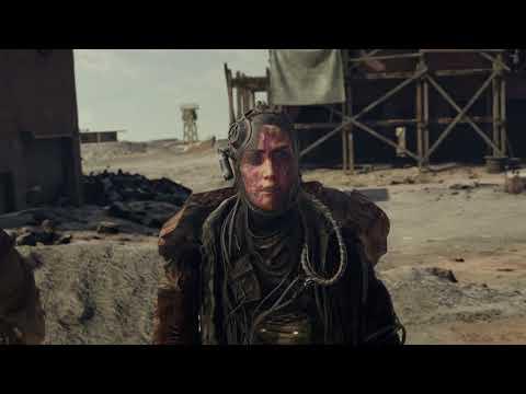 ADAM: Episode 3 - Trailer