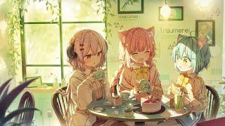 【ユメの喫茶店】  ミツキヨ (Mitsukiyo) 【FULL ALBUM】