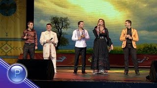 Поли Паскова - За любов и светлина призвани