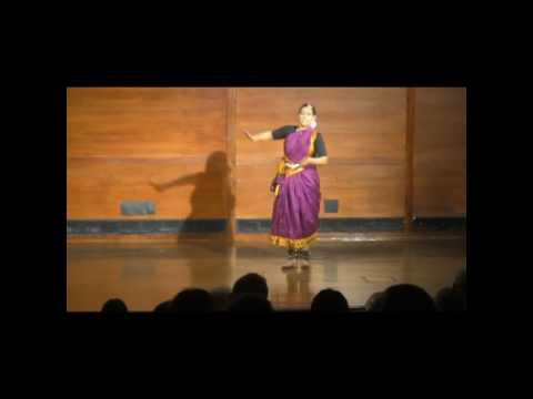 Alisha Desai- Kalyani Jatiswaram.wmv