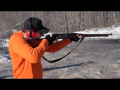 MAKING MUSIC WITH GUNS - 4K [Living In Alaska 293]