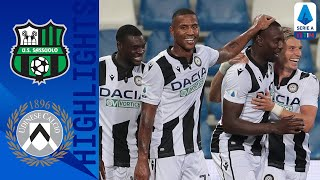 Udinese ended the serie a season 13th on log as stefano okaka's goal secured 1-0 win over sassuolo | timthis is official channel for se...