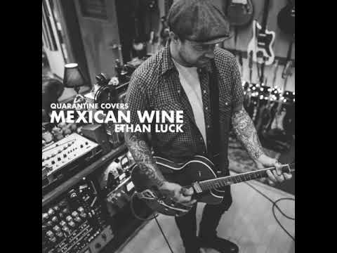 Mexican Wine (Fountains Of Wayne cover)