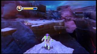 Toy Story 3! (XBOX 360) [Part 3A]