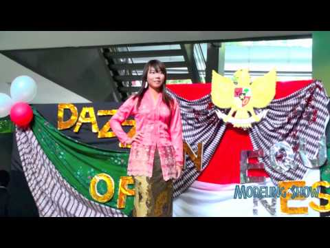 Indonesia Independence Day 2011 @ UCTI