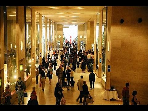 Attentato a parigi museo e carrosel du lovre febbraio 2017 for Parigi a febbraio