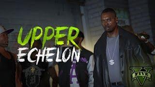 Travi$ Scott - Upper Echelon | GTA V Music Video