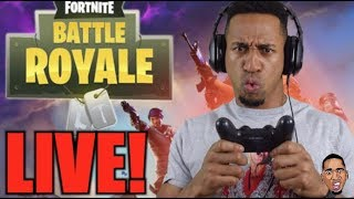 Fortnite LIVE ft. iamDontaiGaming,& YourRAGE