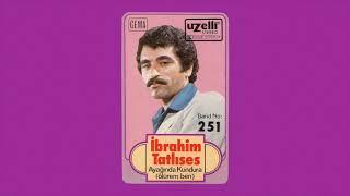 Bari Bari - İbrahim Tatlıses (Ayağında Kundura Albümü)