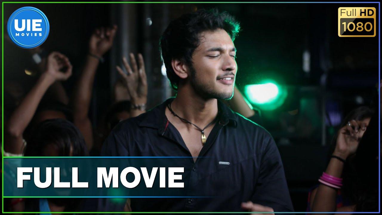 Download Vai Raja Vai Tamil Full Movie - Gautham Karthik, Priya Anand, Vivek | Yuvan Shankar Raja