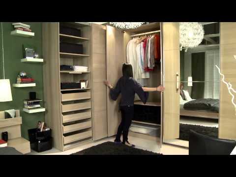 IKEA - Αξεσουάρ ντουλάπας