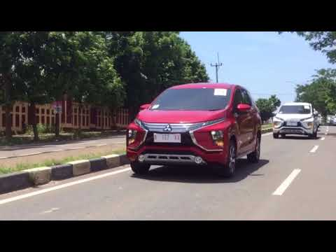 "PT. Setiakawan Menara Motor Banten ""Xpander Road show event"""