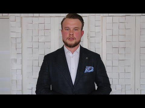 Rafał Borowy - IV Ogólnopolski Konkurs Prawa Kanonicznego