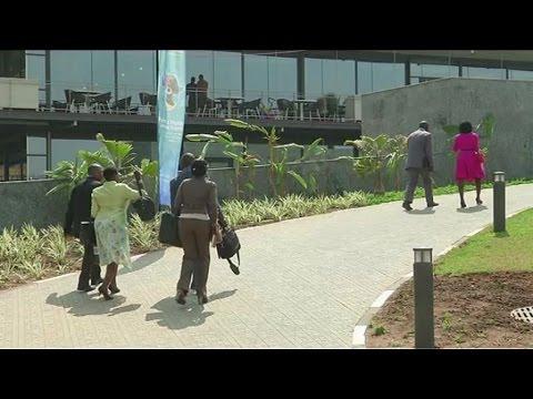 Rwanda, Enthousiasme autour du NEPAD