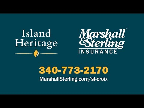 Marshall & Sterling Insurance - St. Croix