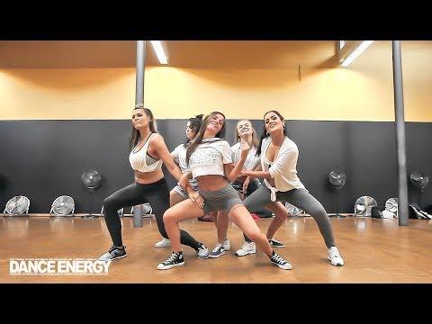 Me Enamore - Shakira / Choreography by Desiree & Vannia / DANCE ENERGY STUDIO