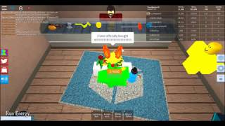 BUYING A BLIZZARD BOMB! | Roblox (Snow Shoveling Simulator)