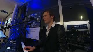 Der Pianör - Liveaufnahme Jazz