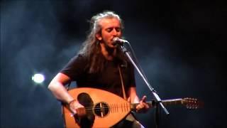 Γιάννης Χαρούλης - Μαλαματένια λόγια @ Θέατρο Γης, 19/06/2017