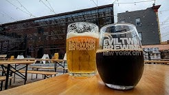 Are these New York's best brewery taprooms? | The Craft Beer Channel