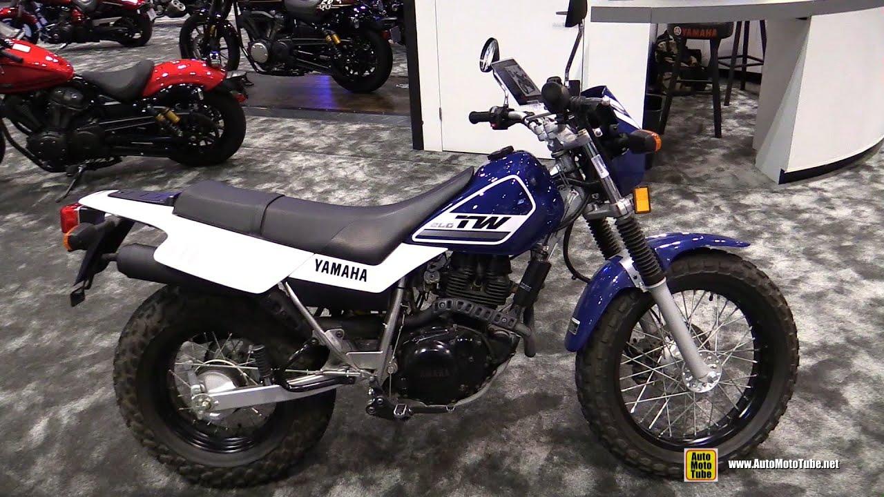 2016 Yamaha Tw200 – Motorcycle Image Ideas