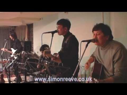 The Kazakhstan Beatles part 1
