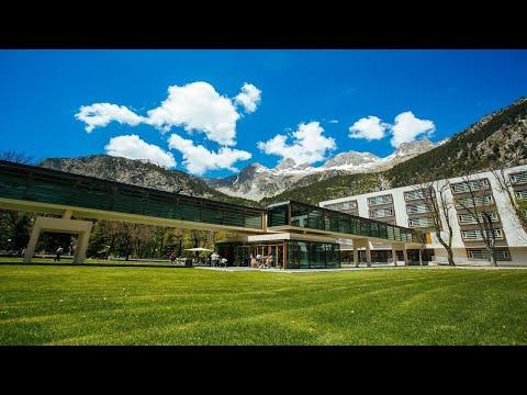 Hotel Continental Balneario