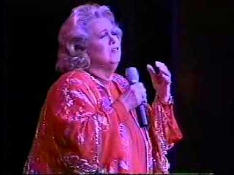 Barbara Cook, Porgy & Bess Medley