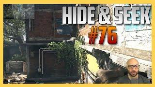 Hide and Seek #76 on Favella