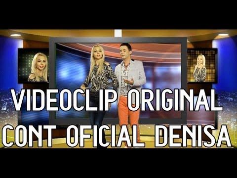 DENISA - Numai langa tine (Melodie Originala 2013)