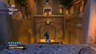 Sonic Unleashed - Part 6