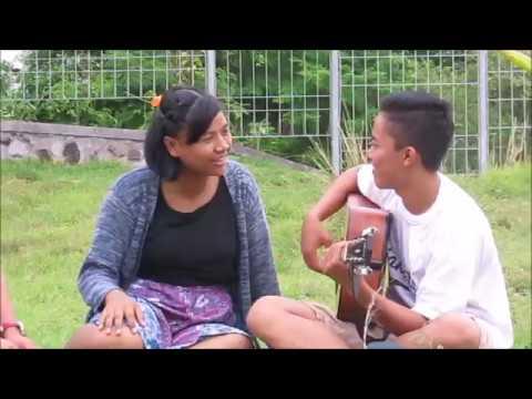 Iwan Fals-Ijinkan Aku Menyayangimu Cover by Novi A Dkk