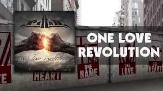 Pillar - One Love Revolution (Official Lyric Video)