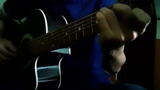 Anh sai rồi - MTP - Guitar Cover