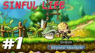 A Sinful Life Ep.1 (Let