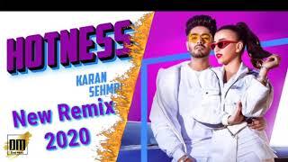 DesiMusic New Punjabi Song 2020 | Hotness | New Remix 2020 (Desi Music)