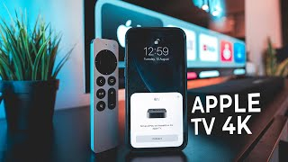 Apple TV 4K 2021 – What's The Point? (Review & Tour)