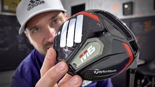 Custom Fairway Finding MONSTER! Don't buy a NEW driver before watching this..