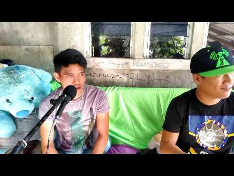 Ikaw ang Dahilan - Cover by Eden Baliwan