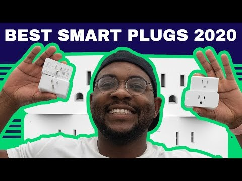 the-best-smart-plugs-of-2020
