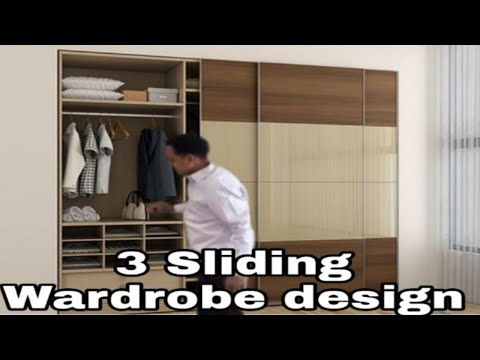 Wardrobe design ideas. New Latest Wardrobe design.