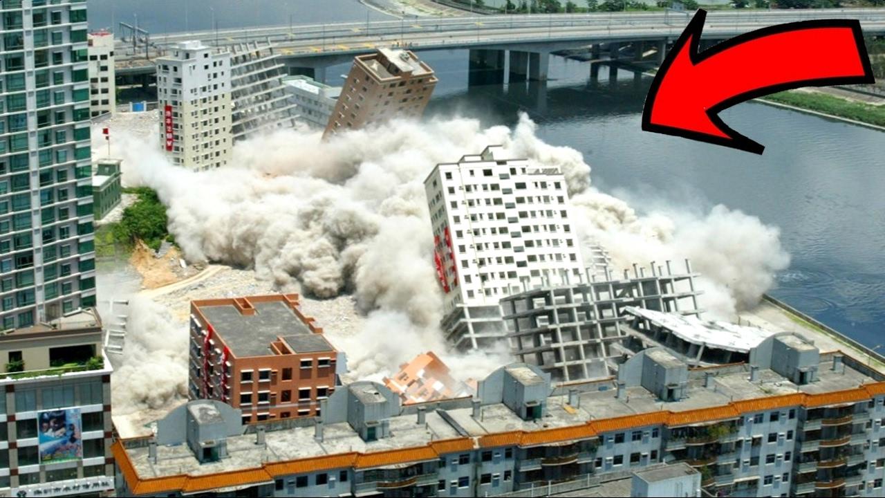 Los 5 Terremotos Más Fuertes De La Historia Youtube