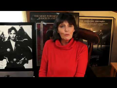 Sarah Douglas from the Superman movies comes to Kansas City Comic Con