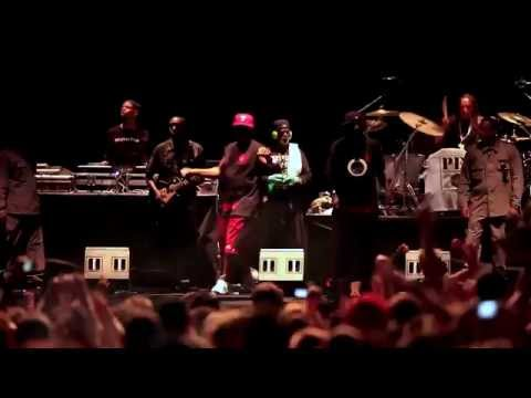Public Enemy - Fight the Power (THWD OFFICIAL)