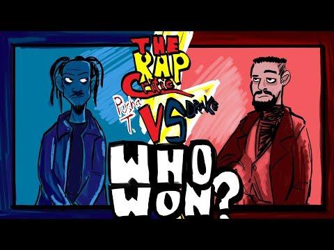 Drake's Duppy Freestyle vs. Pusha T's Infrared: Who Won?
