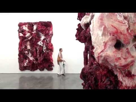 Anish Kapoor | Today You Will Be In Paradise