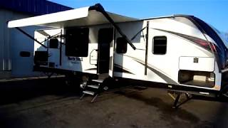 2019 North Trail 28RKDS By Heartland RV at Couchs RV Nation a RV Wholesaler