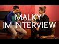 Capture de la vidéo Sehnsucht Nach Italienischer Sonne: Malky Im Interview