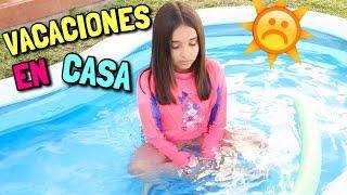 VACACIONES EN CASA! - Gibby :) thumbnail