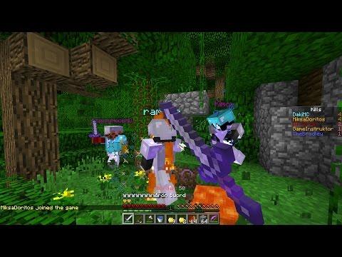 Minecraft SpectralUHC -